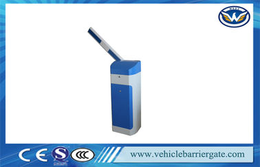 China Automated Car Park Barrier Gate Operator RFID UHF Readers , max 6M reading distance supplier
