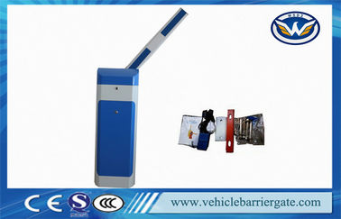 China Anti Collision automatic barrier gate system For Parking Equipment supplier