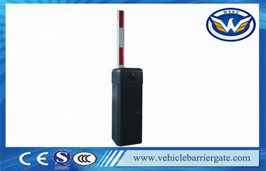 China Intelligent Vehicle Barrier Gate Price For Parking Toll System supplier