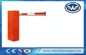 China 0.6S Highway Intelligent Automatic Boom Barrier Gate CE Approved supplier