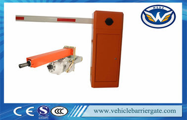 China Parking Lot Intelligent Automatic Barrier Gate Vehicle Access Control supplier