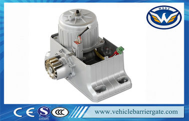 China Electric Sliding Gate Motor Automatic Warm - Up With Mode Number 4 supplier