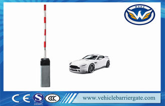 China Remote Control Car Parking Barriers More Than 5 Millions Operation Times supplier