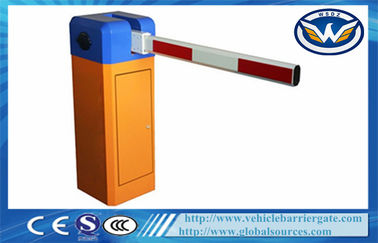 China Traffic Vehicle Barrier Gate supplier