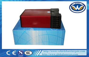 China Single Channel Vehicle Loop Detector supplier