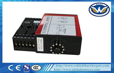 China Parking Lot Vehicle Loop Detector supplier