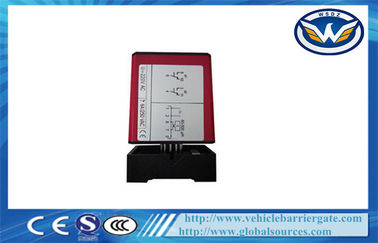 China Double - Channel Vehicle Detection Loop For Car Parking Barrier Gate System supplier