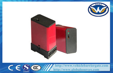 China Vehicle Loop Detector Parking Barrier Gate with high speed , CE ISO SGS Approval supplier