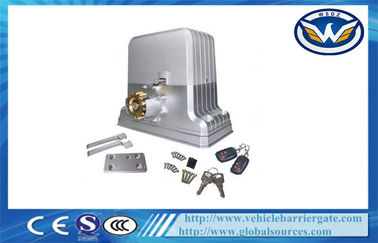 China CE Certificate Automatic Sliding Gate Motor For Garage Door Opener supplier