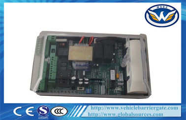 China Multifunction Control Board Barrier Gate Control Panel For Access Control supplier