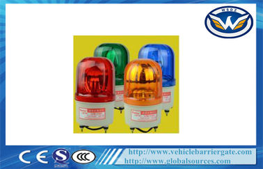 China Flash Light Caution Lamp For Automatic Gate Openers Sliding Gate Motor supplier