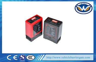 China Single Channel Vehicle Inductive Loop Detector For Public Access Control supplier
