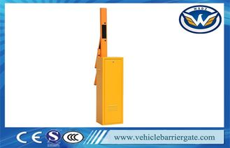 China Parking Lot Management System Part Car Park security gate barriers IP44 supplier