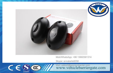 China Single - Beam Gate Photocell Sensor 24V DC For Automatic Gate Openers supplier