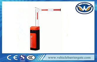 China 100% Duty Cycle Folding Boom automatic parking barriers 5 Million Operation Times supplier