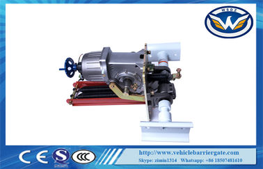 China 100% Pure Copper Motor For WS-4 Machine Core Double Tension Spring supplier