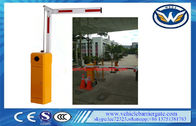 China High Accurate Traffic Barrier Gate Fold Arm 120 Watt For Underground Parking System factory