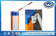 RFID Vehicle Barrier Gate , Boom Automatic Vehicle Gates For Car Parking System
