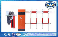 Fence Parking Barrier Gate / Auto Close DC Motor Boom Barrier