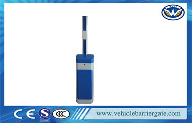 China Automatic nice Barrier Gate Operator 110V With Loop Detector for Parking Lot distributor