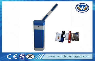 China Servo Motor Encoder Control driveway barrier gates 5 Million Times for ETC Toll factory
