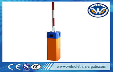 China RS485 Communication Module Both Traffic Barrier Gate of Left And Right Installed factory