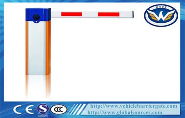 Intelligent Automatic Boom Barrier Gate Rustproof for Car Park
