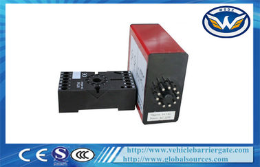 China Inductive Vehicle Loop Detector for Car Parking Management and Toll System factory
