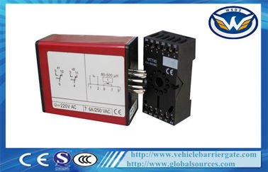 China InductiveTraffic Vehicle Loop Detector for Car Parking System factory