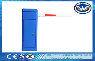 China Automatic Vehicle Access Control Toll Barrier Gate For Car Access Management distributor