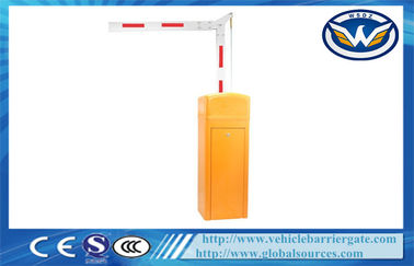 China Automatic Boom Barrier for  Remote Control Security Barrier Gates WST-119 Series factory