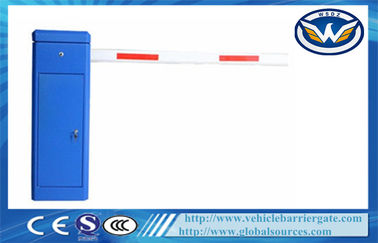 China Loop Detector Rfid Traffic Barrier Gate Access Control Systems Barrier Arm Gate distributor