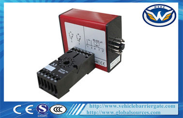China professional Vehicle Double Loop Detector For road Car Park Management factory