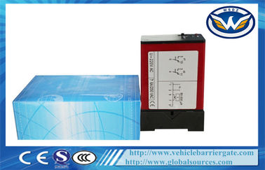 China Parking System Used Intelligent Vehicle Detection Loop with Two Relay Out factory