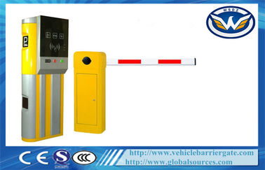 China RFID Smart Car Parking Management System for Business center distributor