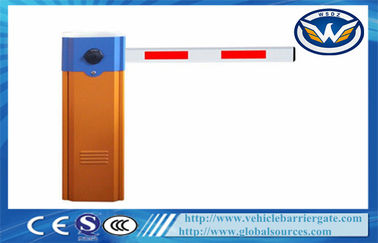 China 5 Million Times Steady Inductive Parking Barrier Gates Durable distributor