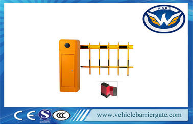 China Intelligent Electronic Automatic Parking Barriers Fence Arm factory