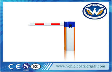 China AC110V / 220V Automatic Vehicle Barrier Gate For Highway Toll System factory