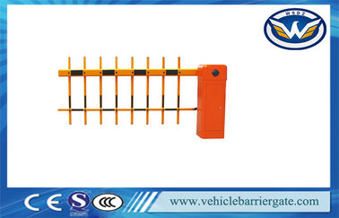 China User-Friendly RFID Vehicle Parking Management System Card Read distance factory