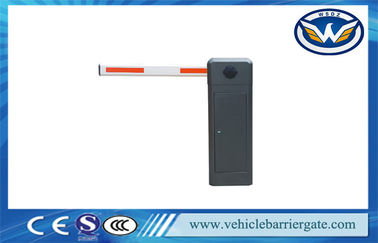 China OEM Photocell  Parking Lot Barriers For Car Parking Management System distributor