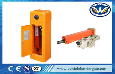 OEM Automatic Barrier Gate Boom , automatic car parking barriers Access Control