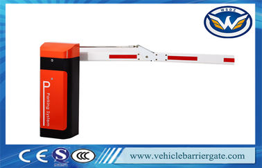 China AC 220V High Speed  Automatic Barrier Gate With Remote Control For Bus Station factory
