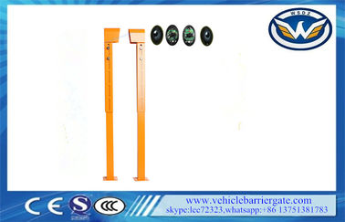 China Barrier Gate Accessories Infrared Photocell Sensor For Barrier Gate distributor