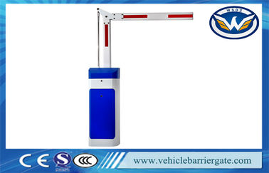 1 Year Warranty Access Control Vehicle Barrier Gate LED  Boom and Barriers