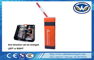 China Remote Control Car Parking Management System Brushless DC 24V Motor 140 Watt factory