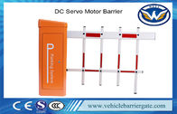 DC24V Brushless Motor Automatically Traffic Barrier Gate Boom Gate