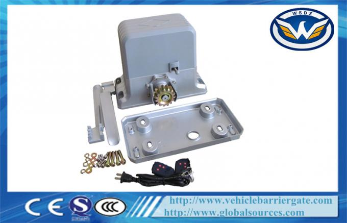Auto Control Vehicle Loop Detector For Access Barriers Gate System